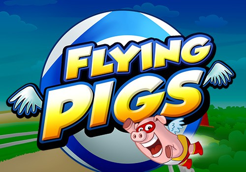 Vikings go Berzerk and new free bingo video game with Flying Pigs