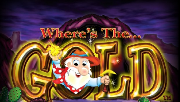 PLAYING WHERE'S THE GOLD IN REAL MODE