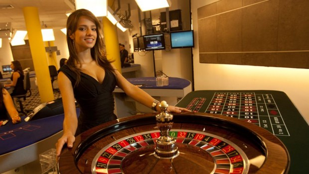 When the live roulette in the LeoVegas is what's going on!