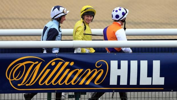 Online casino operator William Hill disappointed investors