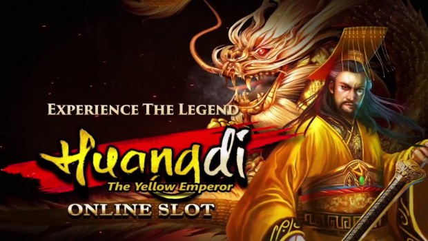 Microgaming Launches Huangdi The Yellow Emperor Slot Machine