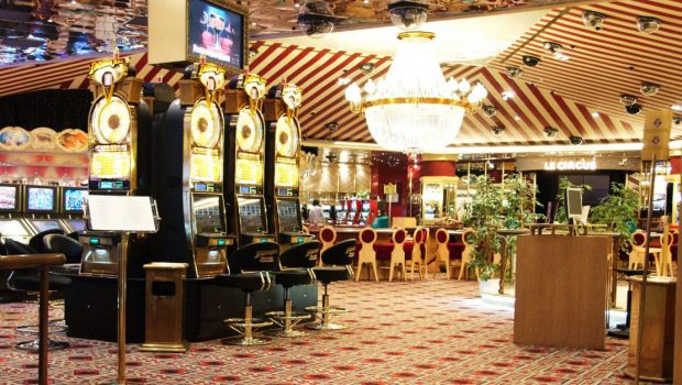 Discover the biggest casinos in Europe through this Top 5
