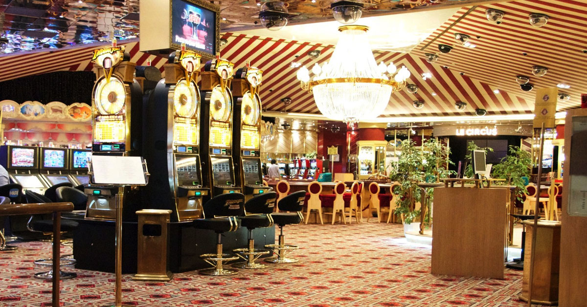 top casinos in europe
