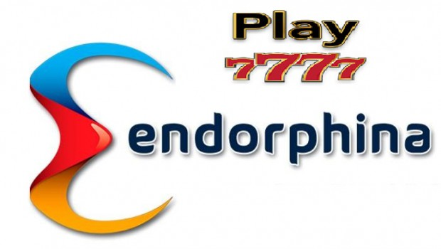 Play7777 Online Casino now also with Endorphina Slots