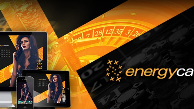 VIP in the EnergyCasino cleans correctly!