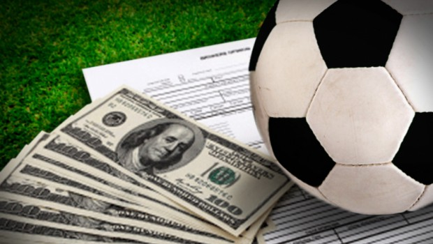 British Gambling Enthusiast cashes € 260k with football betting