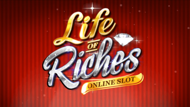 Life of Riches slot opens Microgaming developer's New Year
