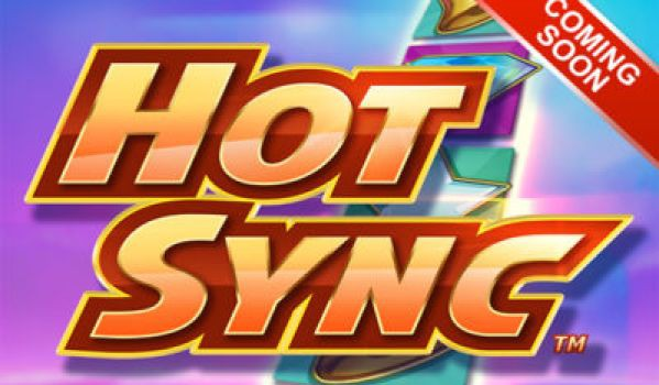 Discover the new Quickspin Hot Sync slot machine