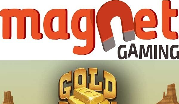 Magnet Gaming Launches New Gold Rush Title of Riches