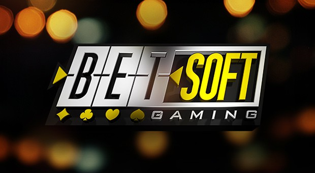 Presentation of the new games from Betsoft to ICE Totally Gaming