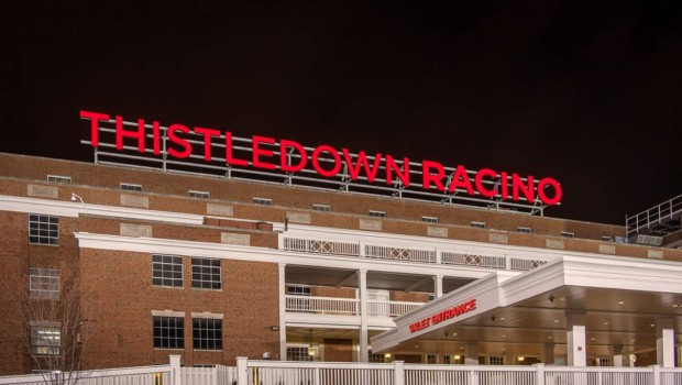 "Buchmacher gets green light for the first British ""Racino"""