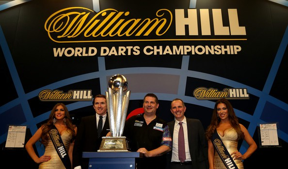 Who will be Darts World Champion 2017? Even bookmakers rely on world-class sport in a party atmosphere