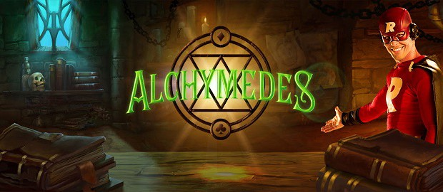Yggdrasil Launches New Alchymedes Slot Machine