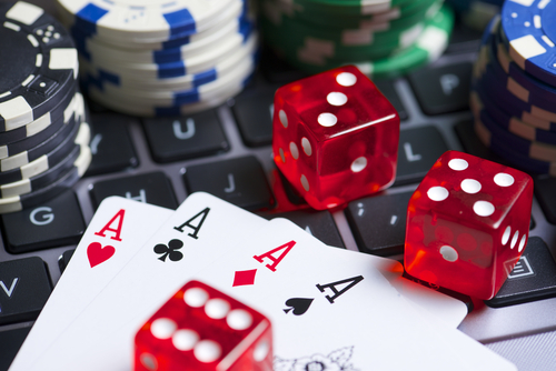 Gambling in 2016: $ 385 billion spent in the world – Australians bigger gamblers