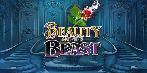 Launch of the Yggdrasil Gaming Beauty and the Beast slot machine
