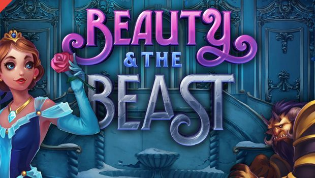Yggdrasil Gaming adapts Beauty and the Beast to online slots