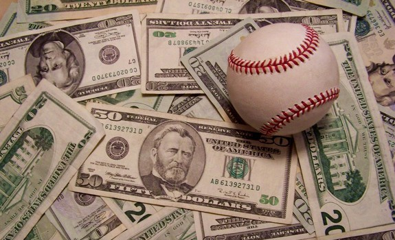 Betting on the MLB could soon be allowed