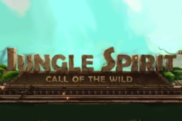 Enjoy the Jungle Spirit slot machine: Call of the Wild