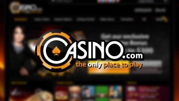 Casino.com: February Promotion