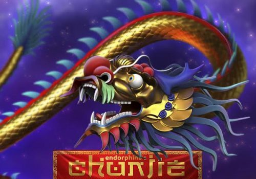 New Chunjie Slot Machine