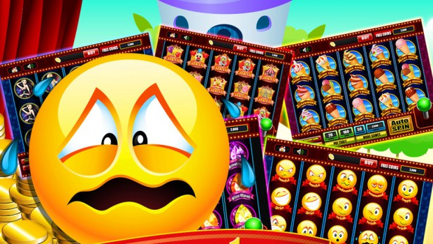Play the Emoji planet slot at NetEnt casinos