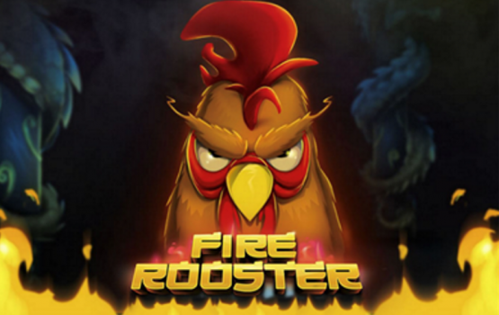 Genesis Gaming launched the Year of the Rooster slot machine