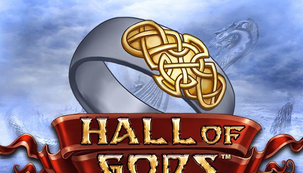 NetEnt Hall of Gods Mobile Slot available in February