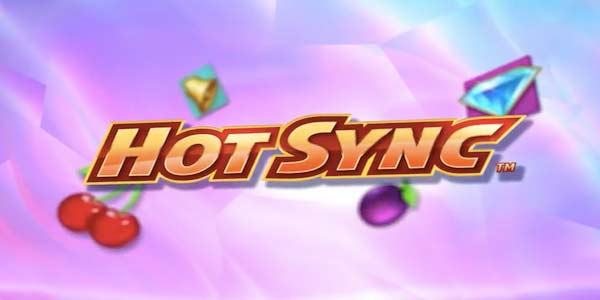 Hot Sync, the new slot machine edited by QuickSpin