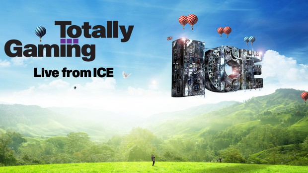 ICE Totally Gaming 2017 is about to happen