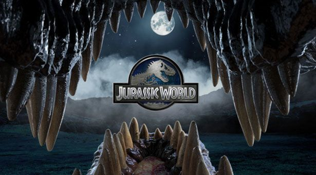 Microgaming Announces Jurassic World Slot Machine and Wins Mobile Award