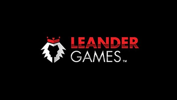 Leander Games to Launch Two New Slot Machines