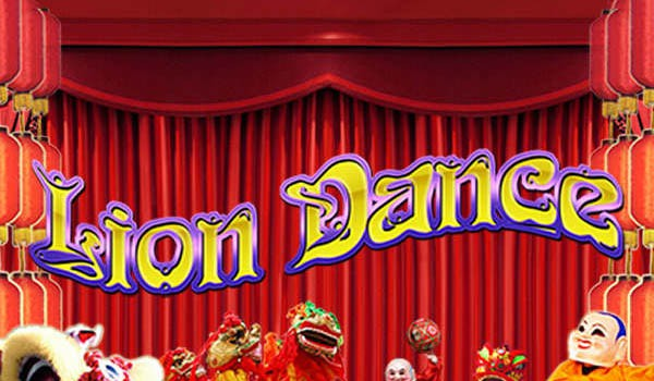 The Genesis Lion Dance Festival slot machine is already launched