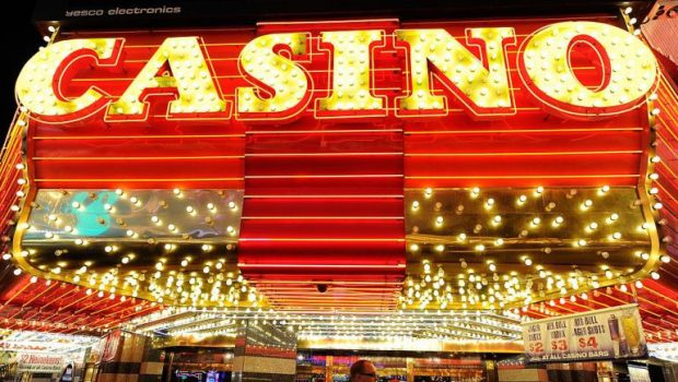 Nevada casinos earn $ 11.3 billion in players in 2016