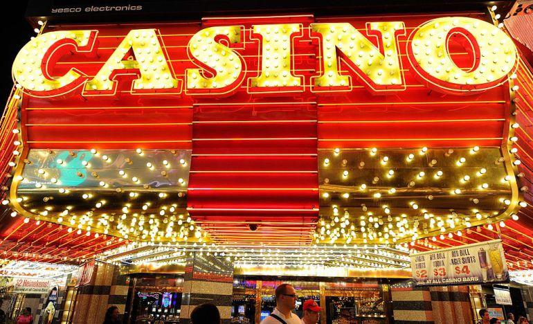 A nevada casino gambling review report july 2001