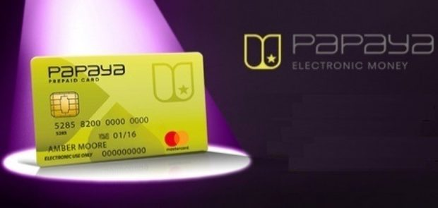 Try the new payment method Papaya on Wild Sultan