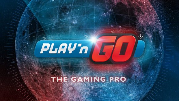 Play'n Go Named Provider of the Year Slot at IGA 2017