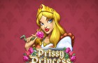 Tournament slot Prissy Princess at Unibet casino