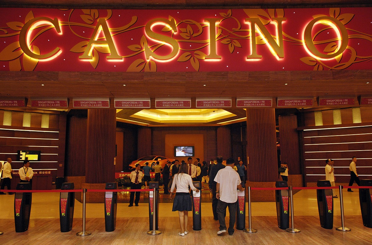 Government past on casino gambling online gambling and kids a bad bet