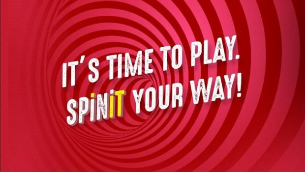 New Spinit Casino App for iOS devices