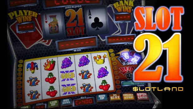 The latest game launched by Slotland Casino