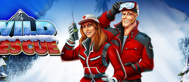 The new game Wild Rescue is Novomatic's latest production