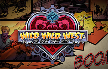 Royal Panda organizing Wild Wild West promo with 175 spins