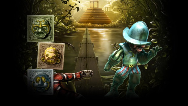 Gonzo's Quest virtual reality slot soon launched