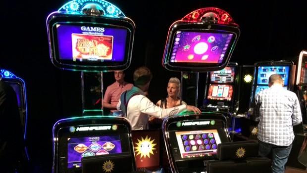 160,000 euros of winnings for an online player enjoying the Merkur slots