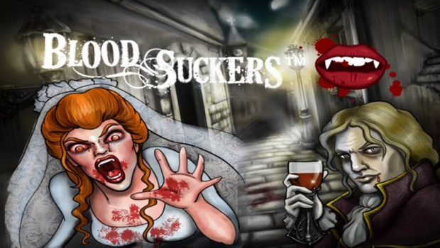 Blood Suckers II slot announced by NetEnt