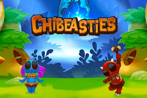 Rediscover the fantastic creatures of Chi beasties with the official sequel to the Yggdrasil slot