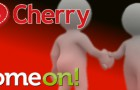 ComeOn! Is a new division at Cherry IGaming?