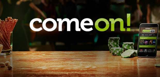 The ComeOn Online Casino is seven years old!