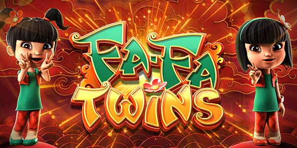 Fa Fa Twins slot machine launched by Betsoft Gaming
