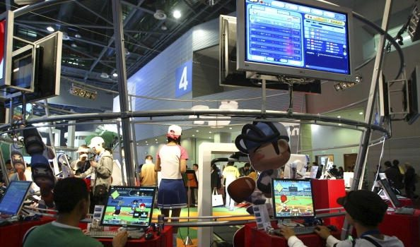 Gambling market in South Korea still growing in 2016